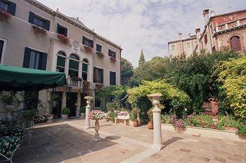 Photo of Pensione Accademia - Villa Maravege Venice
