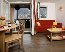 Apartamentos Pierre & Vacances La Rivire