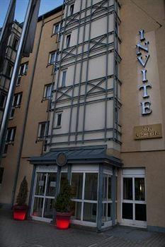 Photo of Senator Apart Hotel Nuremberg