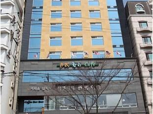 Photo of B & Beach Tourist Hotel Yeosu