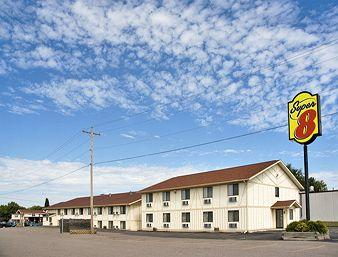 ‪Little Falls Super 8 Motel‬