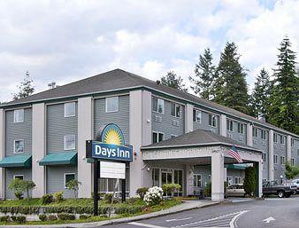 ‪Days Inn Seattle North‬