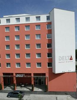 Delta Hotel Vienna