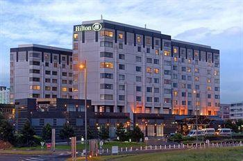 Hilton Paris Charles de Gaulle Airport