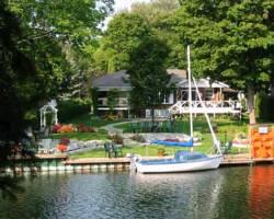 Photo of Betty and Tony's Waterfront Bed and Breakfast Orillia