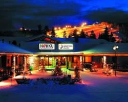 Lapland Hotel Sirkantahti