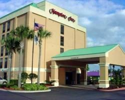 Hampton Inn Orlando - Maingate South