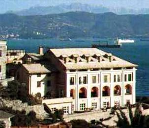 Grand Hotel Portovenere