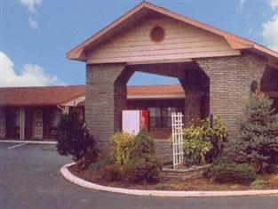 Photo of Princess Motel of Maryville