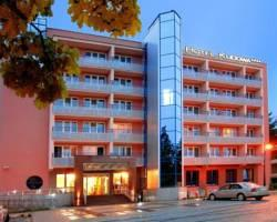 Hotel Kudowa