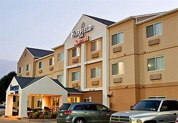 ‪Fairfield Inn Wichita Falls‬