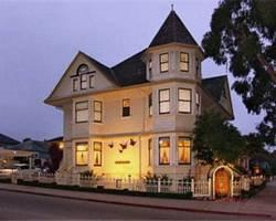 Photo of Pacific Grove Inn