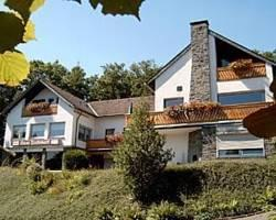 Pension Haus Diefenbach