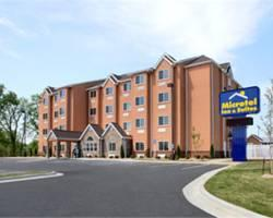 Photo of Microtel Inn & Suites Tuscumbia/Muscle Shoals