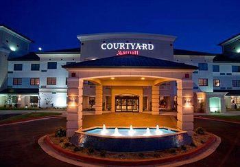 Photo of Courtyard by Marriott Oklahoma City North Village
