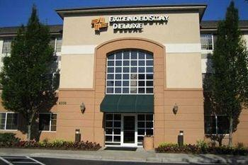 Extended Stay America - Atlanta - Perimeter - Peachtree Dunwoody