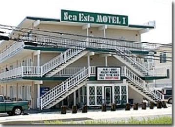 Photo of Sea Esta Motels I Dewey Beach