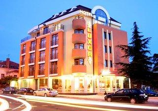 Photo of Hotel Luxor Burgas