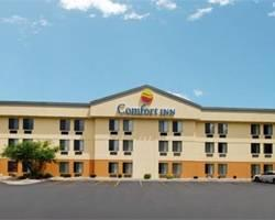 Photo of Comfort Inn -- Alton