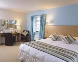BEST WESTERN PLUS Mosborough Hall Hotel