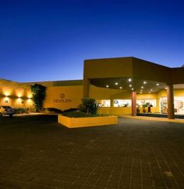 Photo of Fiesta Inn Aguascalientes