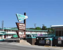 Drifter Motel, Restaurant and Lounge