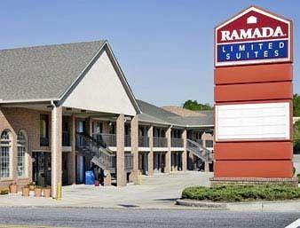 Ramada Limited Suites - Marietta