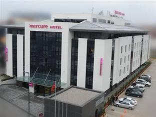 Mercure Istanbul Altunizade