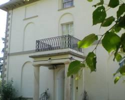 Photo of Llancayo House Usk