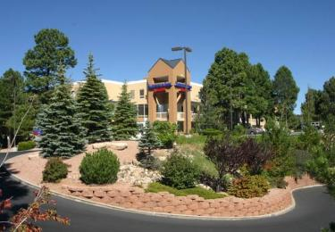 Photo of Fairfield Inn Flagstaff