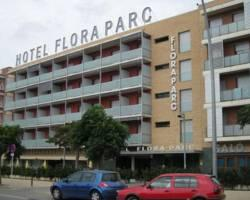 Hotel Flora Parc