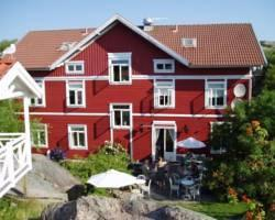 Strandflickorna Hotel