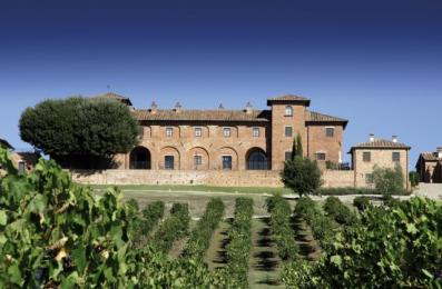Photo of Fattoria Terrarossa Montepulciano
