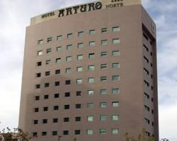 Hotel Arturo Norte