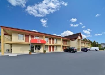 Photo of Econo Lodge North Charleston
