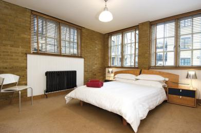 Photo of Think SE1 Apartments London