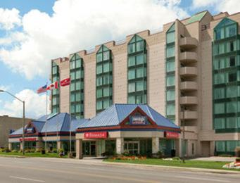 Photo of Ramada Niagara Falls