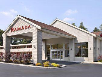 ‪Ramada Cleveland Airport West‬