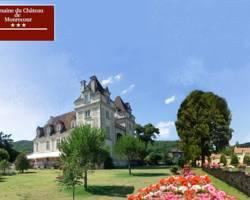Chateau de Monrecour