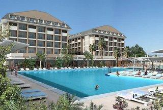 Photo of Vera Club Hotel Paradiso Belek