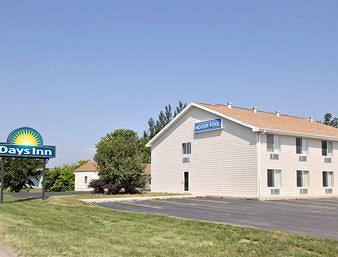 Days Inn Worthington