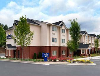 ‪Microtel Inn & Suites by Wyndham Woodstock/Atlanta North‬
