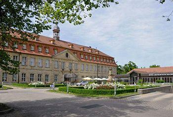 Welcome Hotel Residenzschloss Bamberg