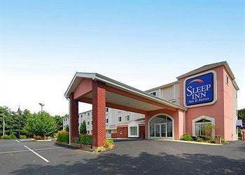 Photo of Sleep Inn & Suites Niantic