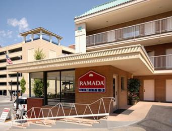 Ramada Limited Spokane Downtown