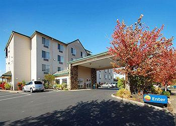 Photo of Comfort Inn & Suites Salem