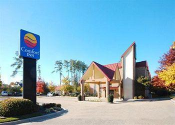 Photo of Comfort Inn Fuquay Varina