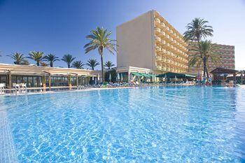 Photo of Hotel San Luis S'Algar
