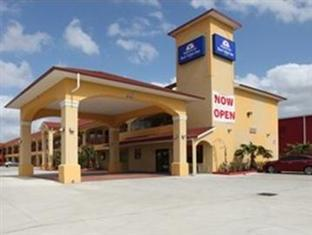 Americas Best Value Inn & Suites-Houston/FM 249