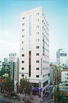 Photo of Busan Central Hotel